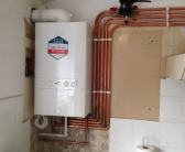 pl richards plumbing & heating services